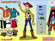 Gra Woody z Toy Story