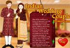 Indiański ślub
