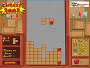 Wybuchowy Tetris