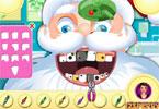 Święty Mikołaj u dentysty