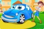 Myjnia dla samochodów