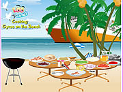 Gra Beach Party