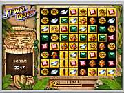 Gra Jewel Quest online