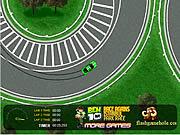 Wyścigi samochodowe z Ben 10