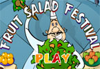 Festiwal sałatek