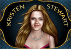 Kristen makijaż