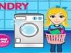 Gra Zrób pranie