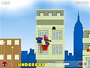Spiderman: przygoda w mieście