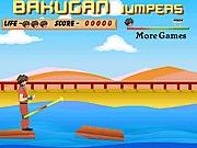Skakaj z Bakugan