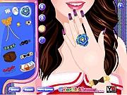 Gra z paznokciami dla dzieci