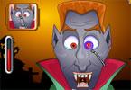 Dracula u okulisty