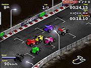 Formuła 1 Mini GP