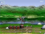 MotoCross zawody dla dzieci