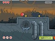 Gra czerwona kulka 5 online