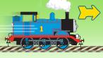 Droga do celu z lokomotywami