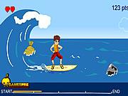 Niebezpieczne surfowanie