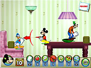Zabawy z Kaczorem Donaldem