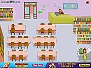 Gra ucieczka ze szkoły online na wesoło
