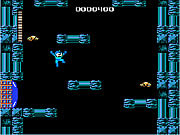 Megaman i Metroid
