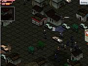 Gra Gangsterskie miasto