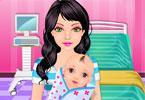 Marysia i jej drugie dziecko