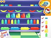 Gra zakupy dla dzieci