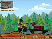 Kierowca pociągu