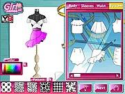 Projektowanie mody dla dziewczyn online