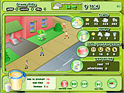 Gra produkcja lemoniady dla dzieci