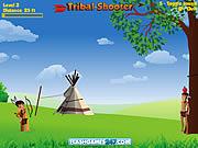 Plemienny strzelec