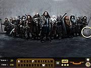 Hobbit Alfabet lego