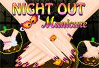 Nocny manicure