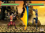 Avatar pojedynek na arenie online