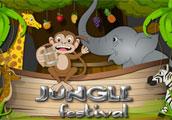 Festiwal w dżungli