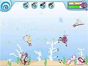 Gra Ocal konika morskiego