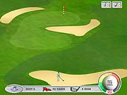 Gra golf  3D