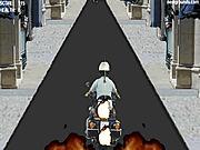 Motory Policyjne do jazdy