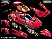 Tunig Ferrari Enzo