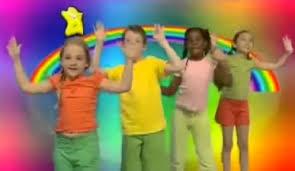 Gra Boogie Beebies dla dzieci