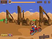 Mario: przygoda na Dzikim Zachodzie