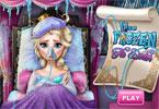 Elsa jest chora 2