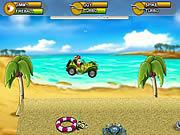 Monkey Kart zawody