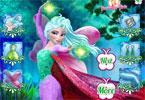 Wróżka Elsa