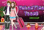 Walentynki nastolatków
