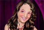 Bella Thorne makijaż