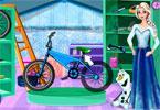 Rower dla Olafa