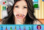 Kim Kardashian u dentysty