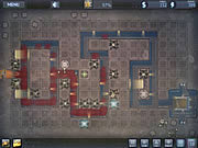 Budowanie bazy wojskowej dla żołnierzy