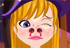 Nosek czarownicy