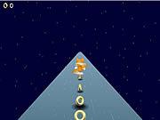 Kosmiczny Lis: Podróż po galaktyce